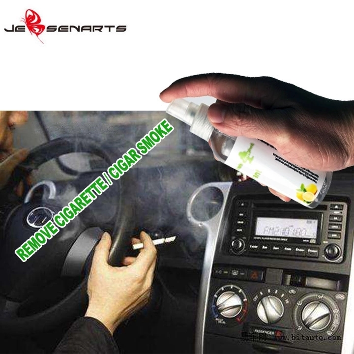 odor smoke OEM car odor eliminator JEBSEN ARTS