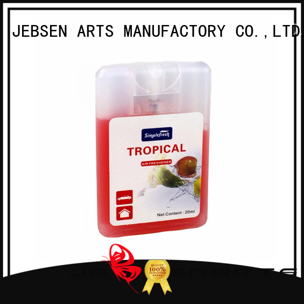 freshener car refresh air freshener JEBSEN ARTS Brand