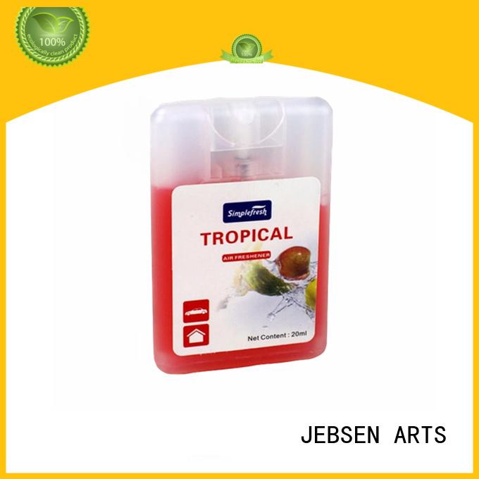 Quality JEBSEN ARTS Brand refresh air freshener mini
