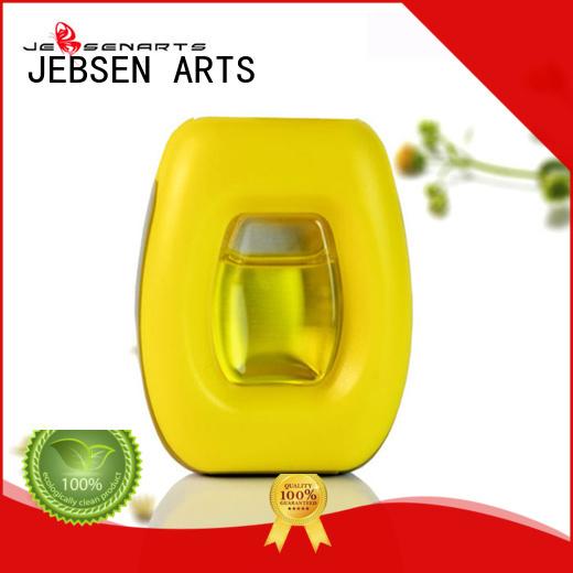 JEBSEN ARTS Brand aroma oil v17 scents car air freshener