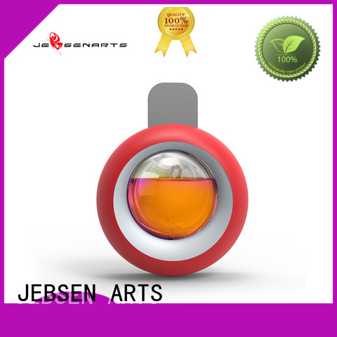 JEBSEN ARTS Brand membrane car v17 luxury natural car air freshener