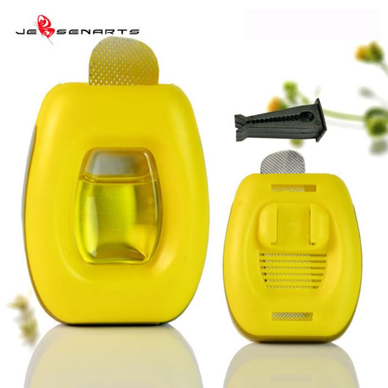 Membrane air freshener custom 4ml liquid black perfume in car V15