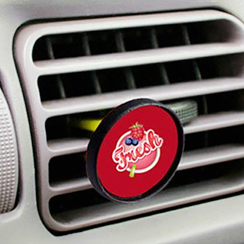 car jebsenarts personalised air freshener conditioner JEBSEN ARTS company
