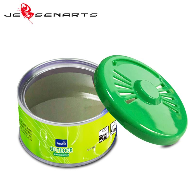 car perfume gel air material freshener Warranty JEBSEN ARTS