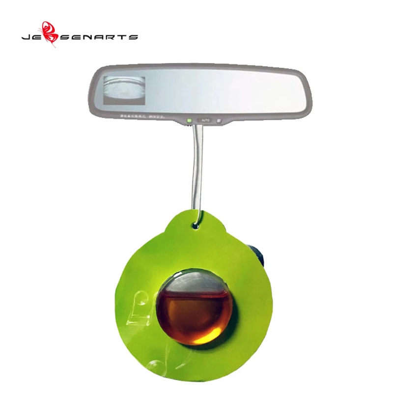 Hanging car perfume fragrance oil for car perfume membrane air freshener H08