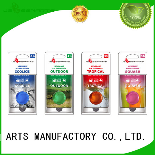 scents car air freshener v14 holder JEBSEN ARTS Brand company