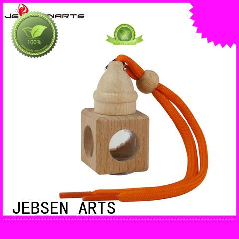 funny car air freshener glass hotel oil JEBSEN ARTS Brand company