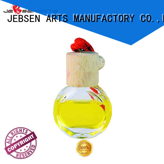 private bottle room custom car air fresheners freshener JEBSEN ARTS