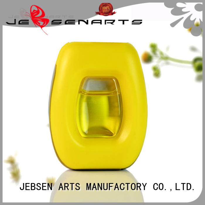 Hot perfume scents car air freshener air JEBSEN ARTS Brand