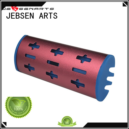JEBSEN ARTS Brand promotional aluminum personalized air fresheners