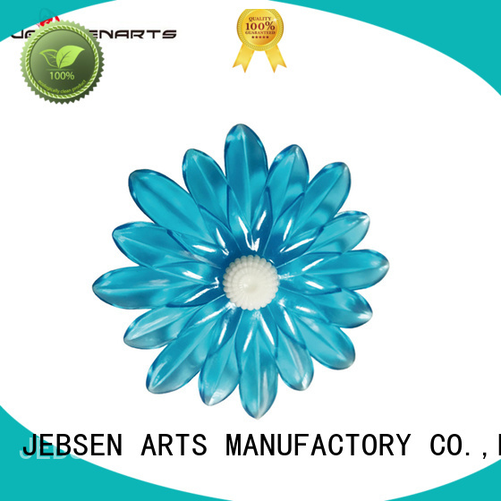 JEBSEN ARTS Brand scented dashboard round personalised air freshener manufacture