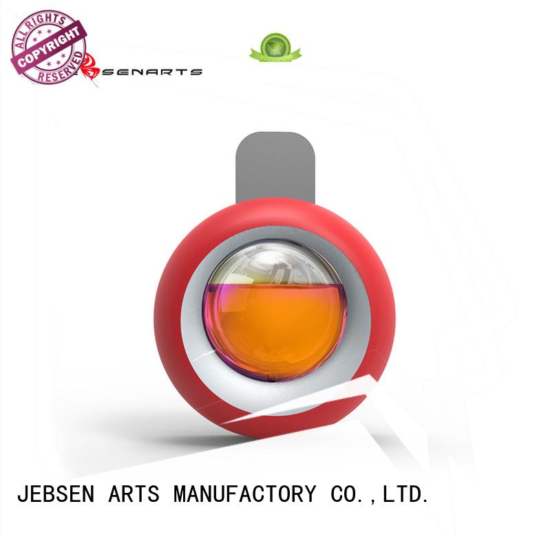black vent v14 natural car air freshener JEBSEN ARTS Brand
