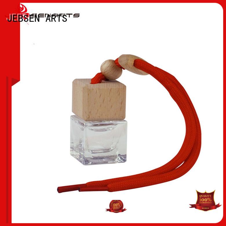oil freshener essential custom car air fresheners JEBSEN ARTS Brand company