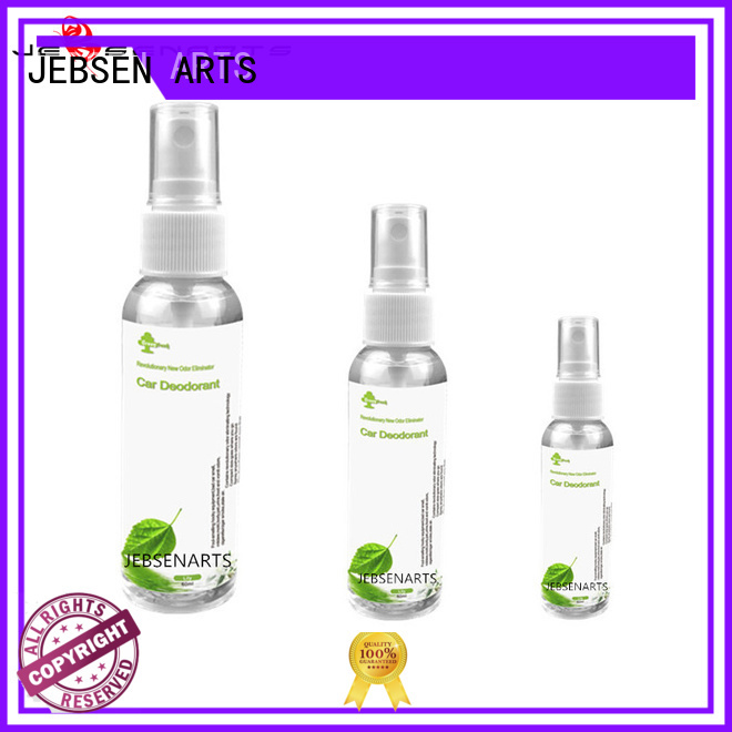 eliminator gel toilet odor eliminator JEBSEN ARTS manufacture