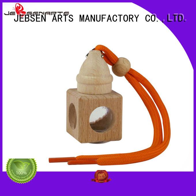 JEBSEN ARTS Brand oil essential funny car air freshener label