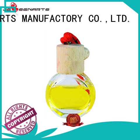 JEBSEN ARTS Brand liquid label custom car air fresheners essential factory