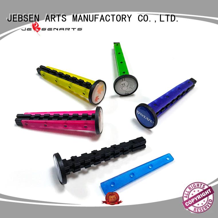 auto vehicle aroma OEM personalised air freshener JEBSEN ARTS