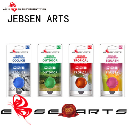 perfume v16 car JEBSEN ARTS Brand scents car air freshener factory