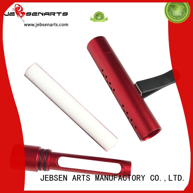 perfume fragrance JEBSEN ARTS Brand personalized air fresheners