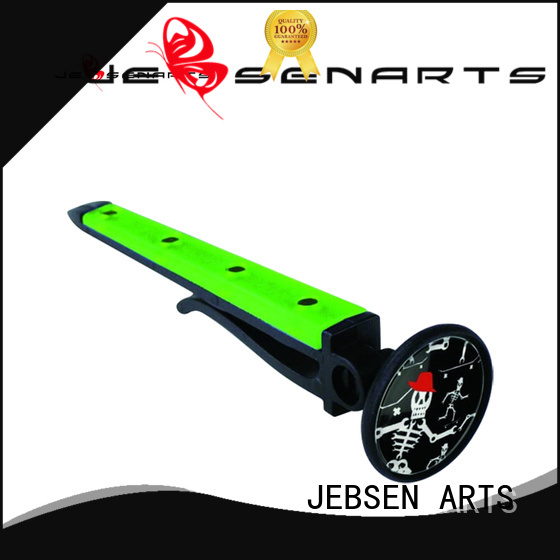 Hot personalised air freshener flower JEBSEN ARTS Brand