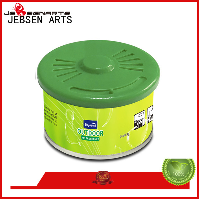 room smell scents car air freshener freshener JEBSEN ARTS company