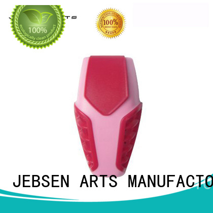 Wholesale oil natural car air freshener JEBSEN ARTS Brand