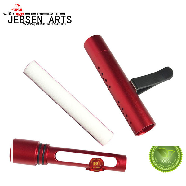 promotional car vent air freshener sticks JEBSEN ARTS company