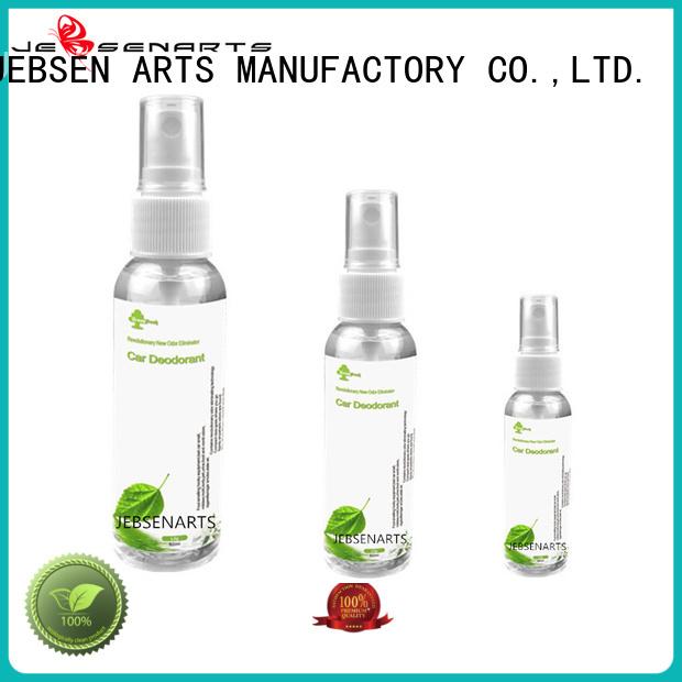 smokers toilet odor eliminator auto JEBSEN ARTS company