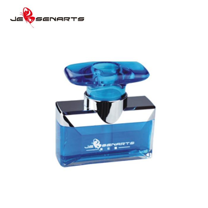 Car dashboard perfume Essential oil hotel air freshener