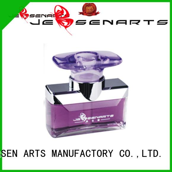 essential car dashboard JEBSEN ARTS Brand essential oil air freshener