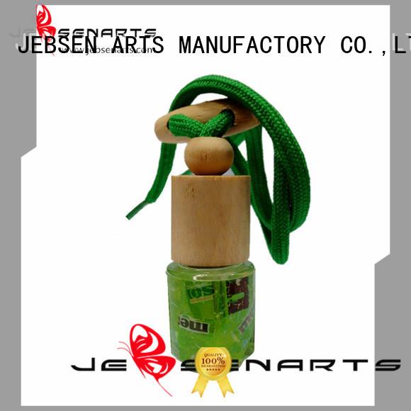 refresh air freshener spray perfume auto JEBSEN ARTS Brand company