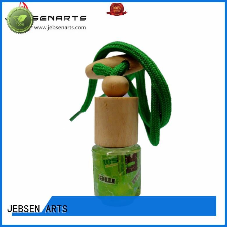 JEBSEN ARTS Brand spray bottle refresh air freshener auto
